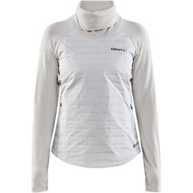 Craft SubZ Maglione Donna, bianco
